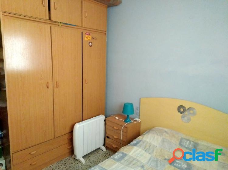 Piso de 4 habitaciones con terraza 2