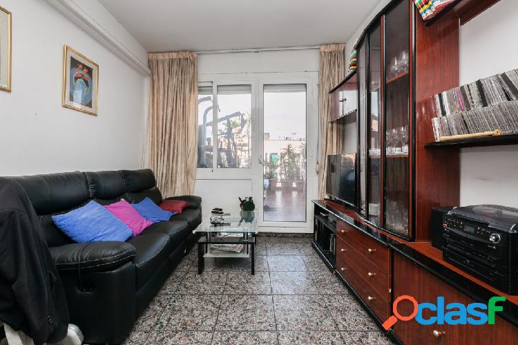 Solo inversores!! renta capital vende la nuda propiedad de un piso en la zona franca