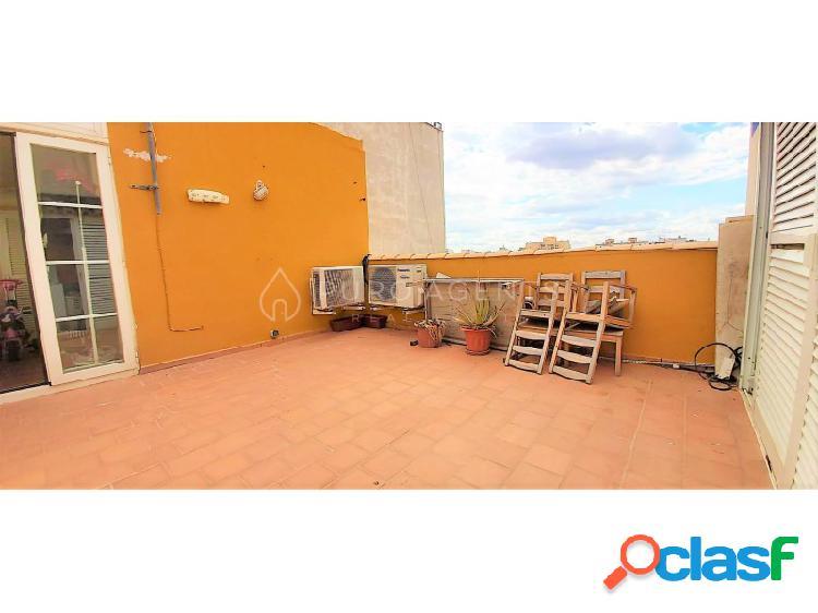 Ático en venta en Arxiduc, Palma. Inmobiliaria Mallorca Puro Agents 3