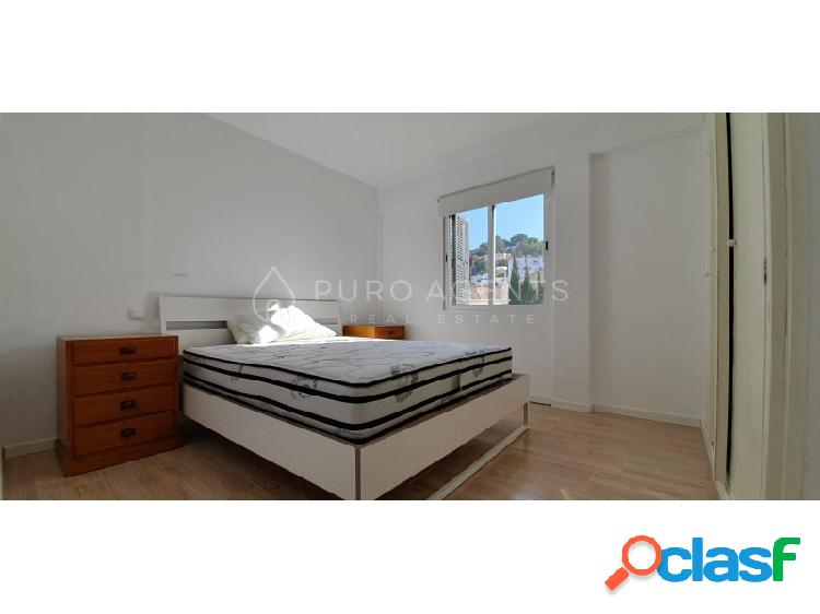 Piso en venta en Cala Mayor, Palma. Inmobiliaria Mallorca Puro Agents 2
