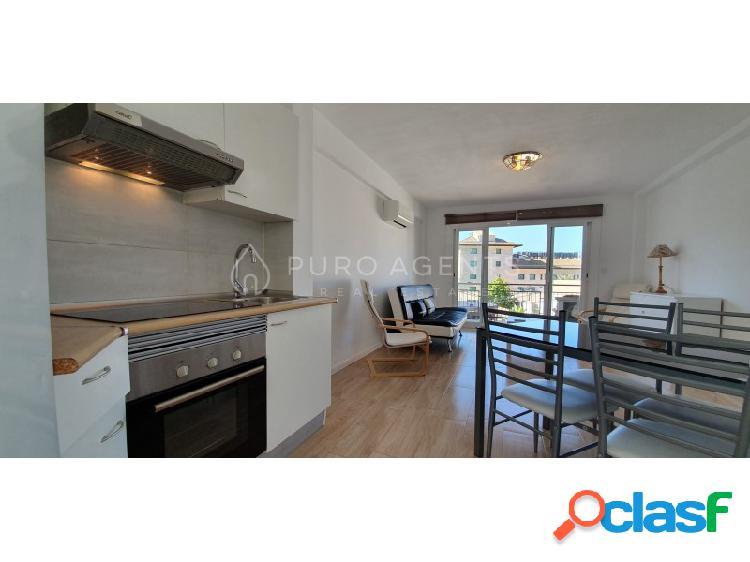 Piso en venta en Cala Mayor, Palma. Inmobiliaria Mallorca Puro Agents 3