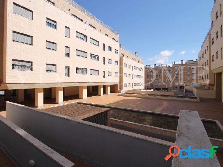 Precioso piso de 2 habitaciones en avenida de roma (arganda del rey)
