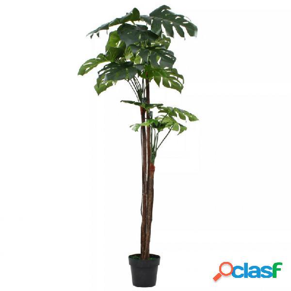 Planta deonstera artificial conaceta 170cm verde vida xl