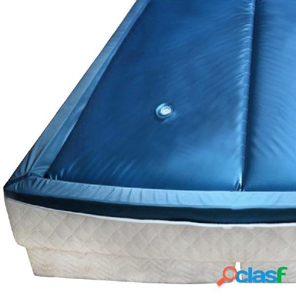Colchón individual para cama de agua 200x100cm F5 Vida XL