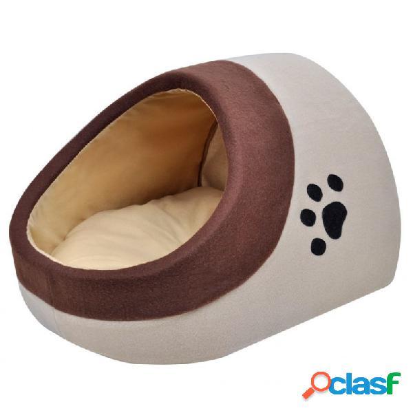 Cama nido para gatos, modelo cubby xl vida xl