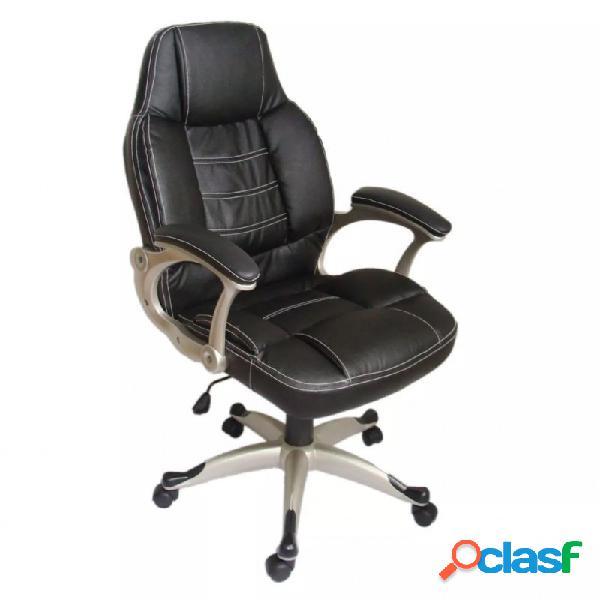 Silla de oficina sillón ejecutivo vida xl