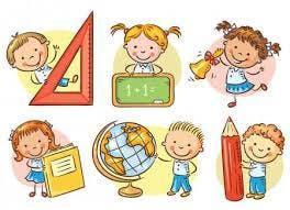 Clases particulares primaria y cuidado de niños/as