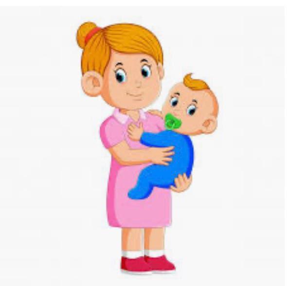 Clases de refuerzo y niñera