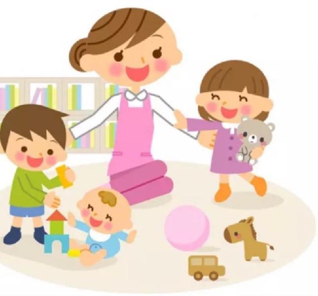 Cuidado de niños y/o clases particulares