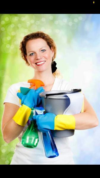 Limpiamos tu casa con un nuevo método para ahorrar