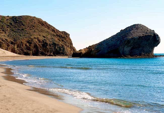 Playa monsoul sábado 27 junio