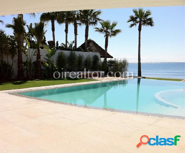 Casa en venta en Los Monteros, Marbella-Málaga 1