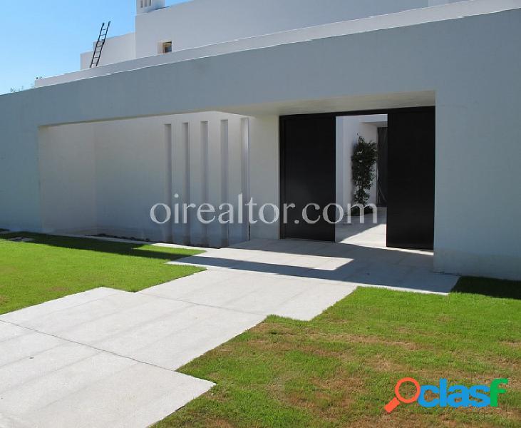 Casa en venta en Los Monteros, Marbella-Málaga 3