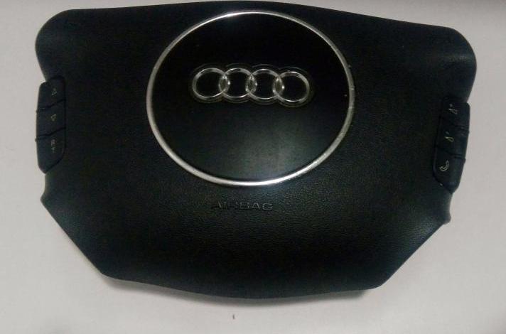 Airbag del volante de audi a6 año 2001