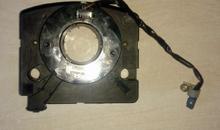 Anillo de airbag deaudi a6 del año 2001