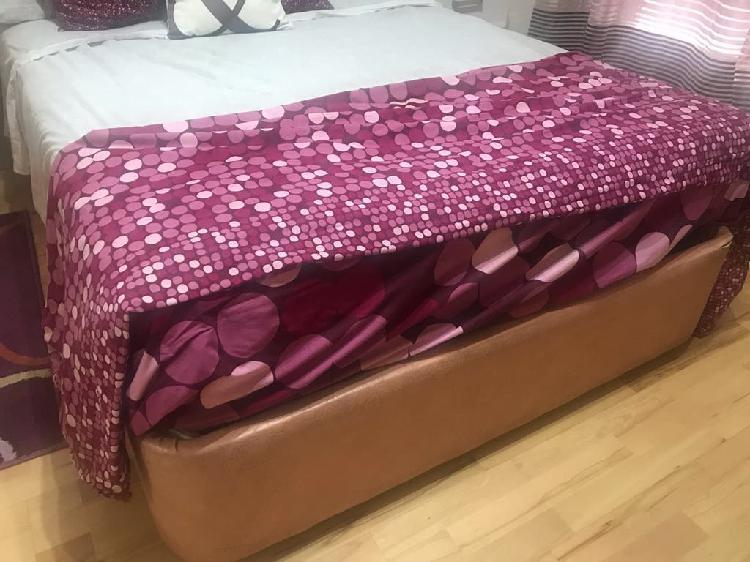Canapé + colchón
