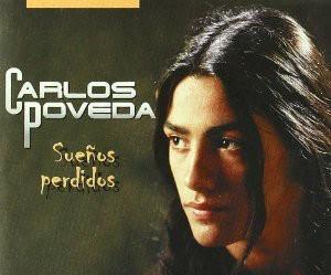 Carlos poveda - sueños perdidos - cd