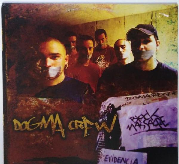 Dogma crew - block masacre [hip hop / rap] [edición