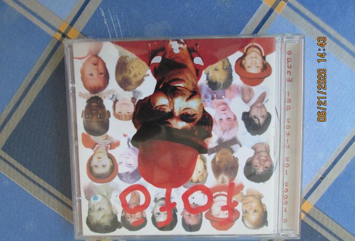 Fofó a todos los niños del mundo cd con 11 temas