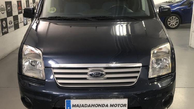 Ford tourneo connect monovolumen manual de 5 puertas