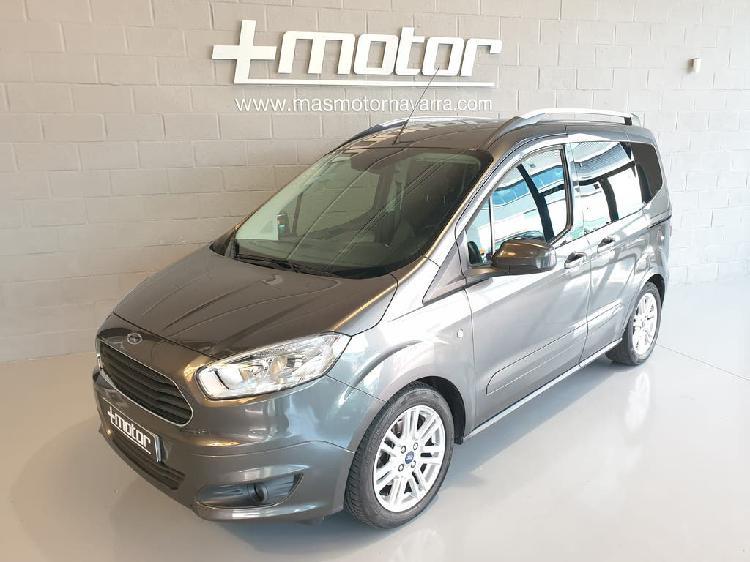 Ford tourneo courier titanium 1.5 tdci 95cv