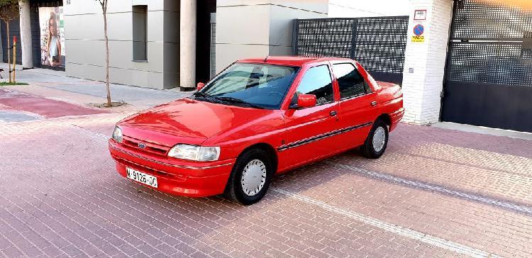 Ford orion 1.6 90 cv
