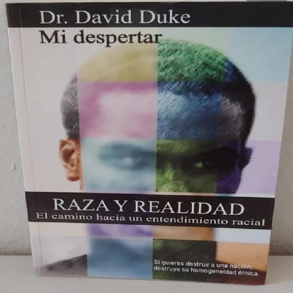 Libro raza y realidad