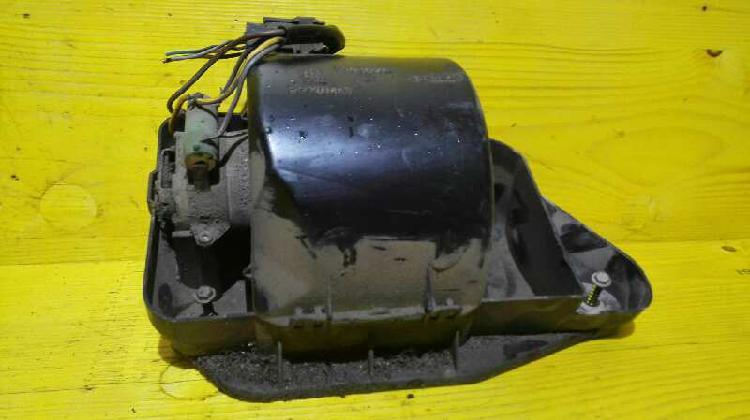 Motor calefaccion opel kadett e beauty berlina