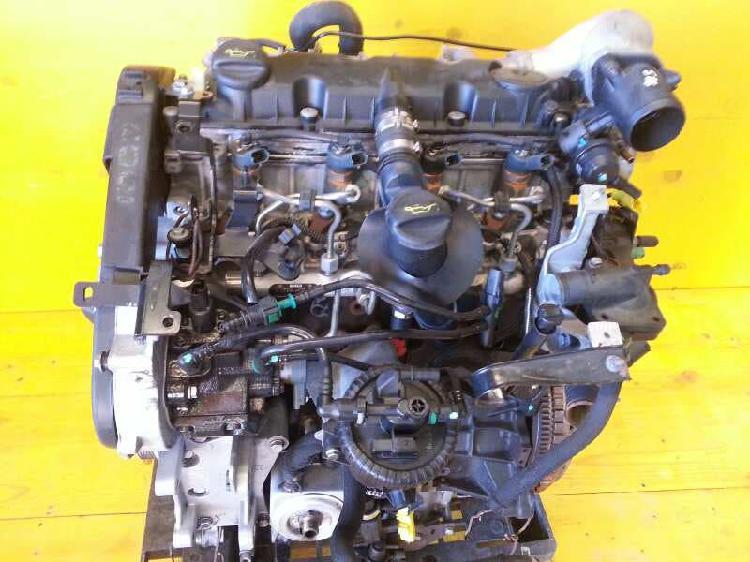Motor completo peugeot 307 xs