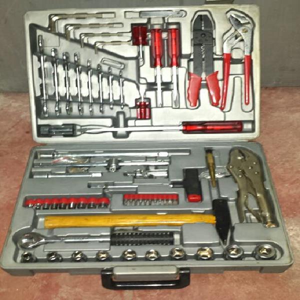 Maletín herramientas nuevo (precio fijo