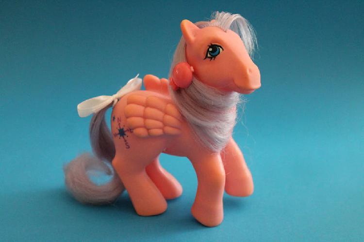 Mi pequeño pony / my little pony g1 - north star