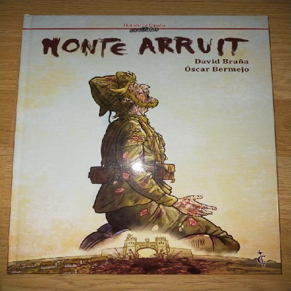 Monte arruit