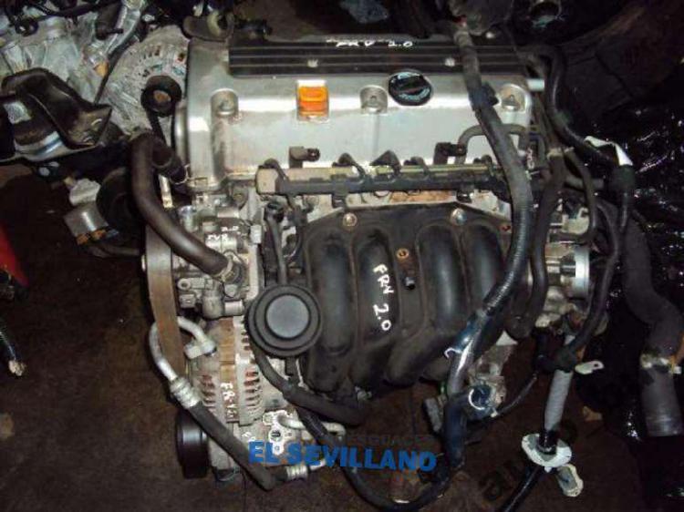 Motor k20a9 honda frv fr-v 2.0 gasolina 2006