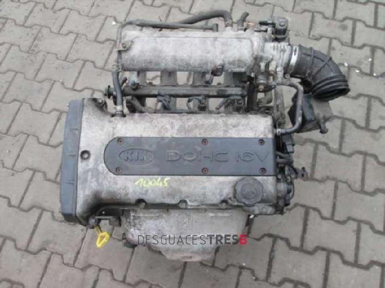 Motor kia shuma 2000 1.8 mpi 16v