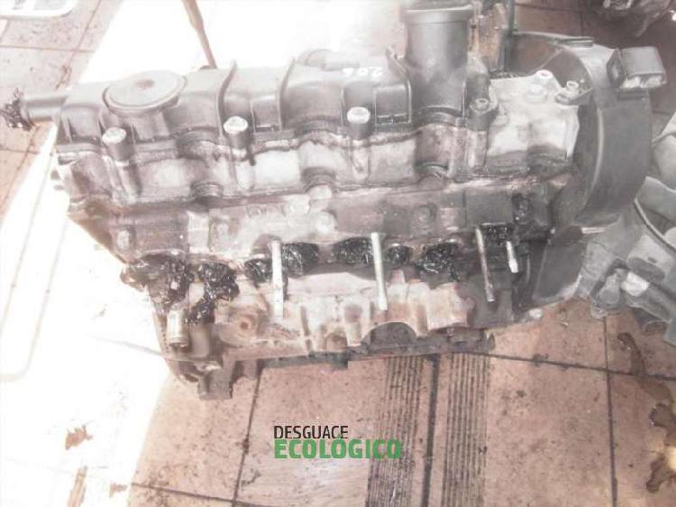 Motor peugeot 206 1.9 d