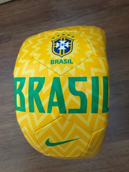 Nuevo - balon futbol nike brasil