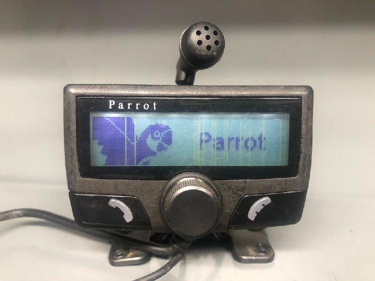 Parrot ck3100 bluetooth completo