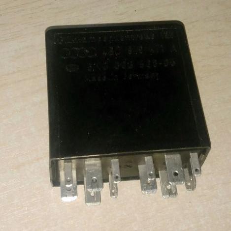 Rele control luces audi a6 año 2001