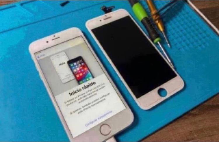 Reparación moviles tablets ebooks portatiles