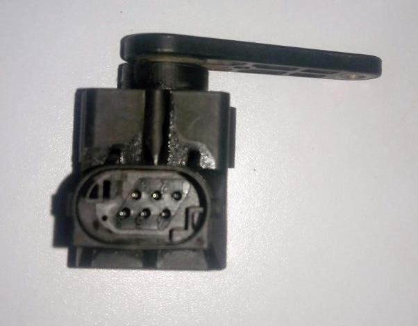 Sensor de luces de xenon de audi a6