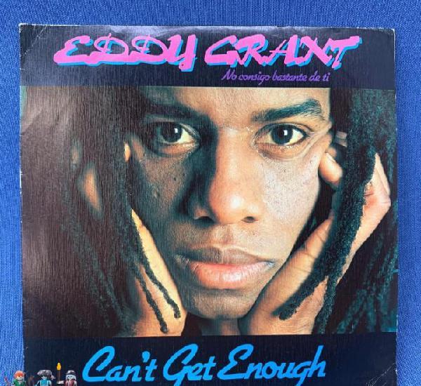 Single eddy grant - can´t get enough - no consigo bastante