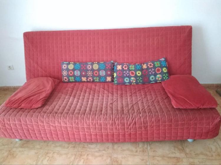 Sofá cama clic clac ikea