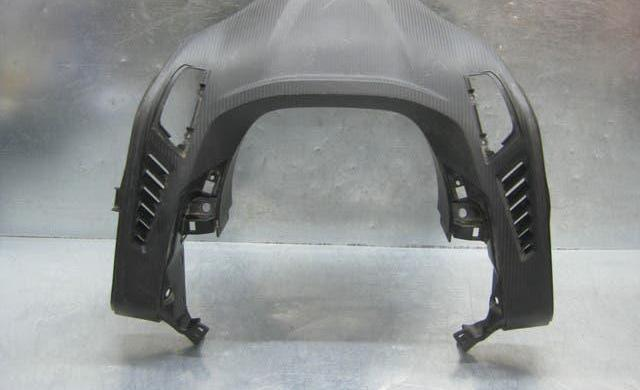 Tapa delantera honda integra 750
