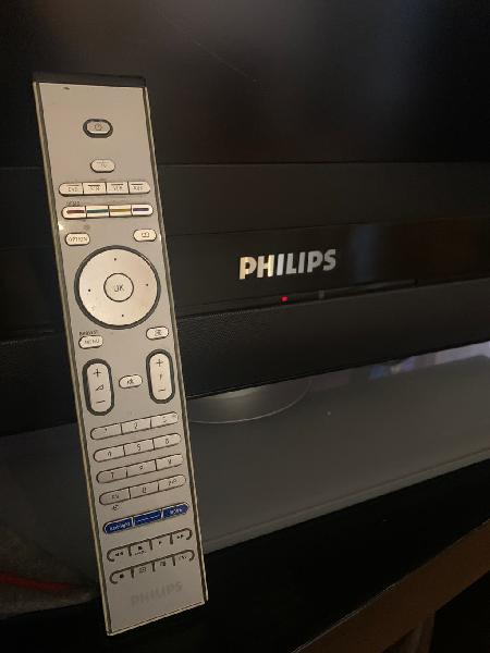 Televisor philips ambilight