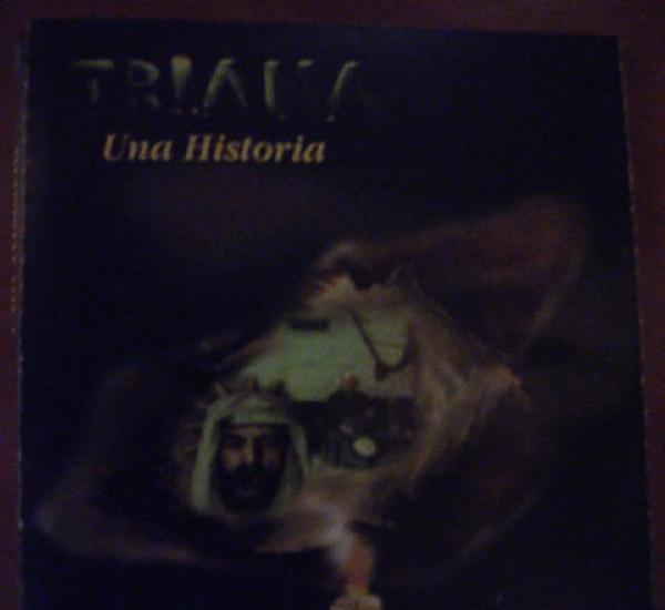 Triana. una historia. volumen 1