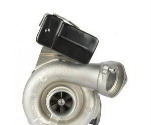 Turbo bmw garrett 758351