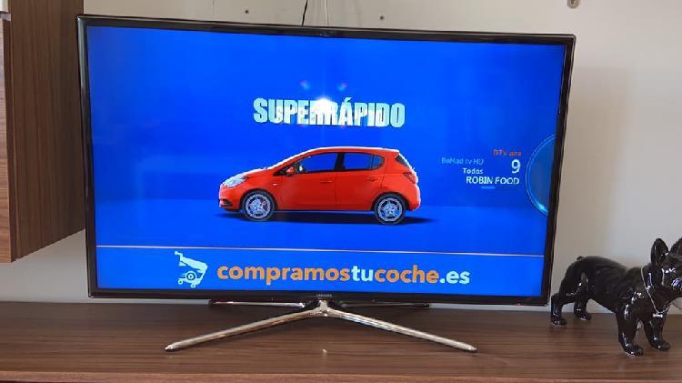 Tv. smart tv samsung