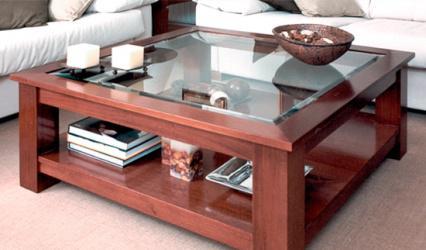 Urge liquidamos stock de muebles de madera maciza