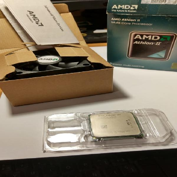 Microprocesador amd athlon 64