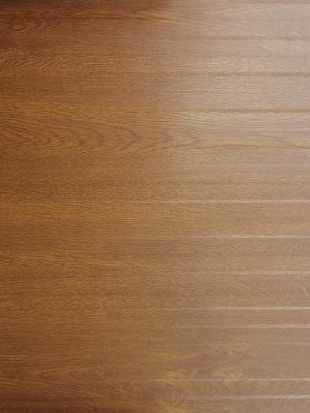 Panel sandwich teja y madera